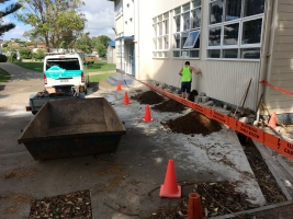 new-electrical-cabling-at-a-school-in-auckland
