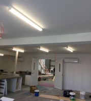 testing-new-commercial-lighting-installation-in-auckland