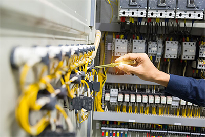 electrical maintenance in Auckland